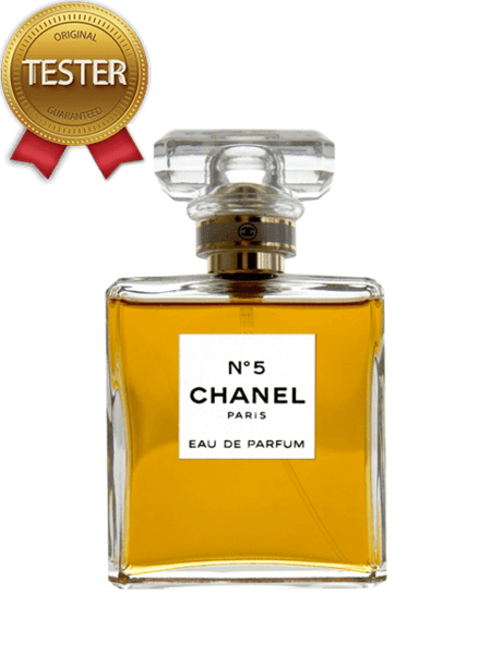 Chanel No 5 EDP 100мл - Тестер за жени